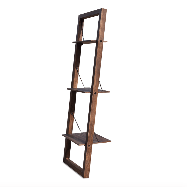 etagere decoration