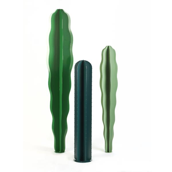 cactus métal design